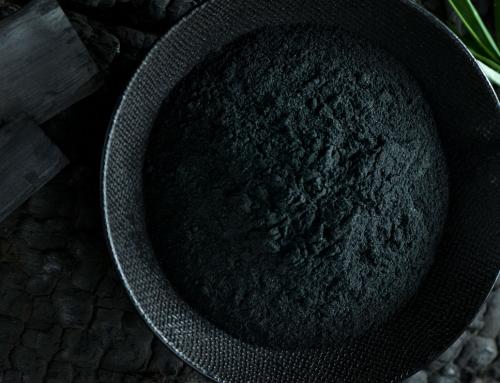 Carbón vegetal activado: un gran desconocido
