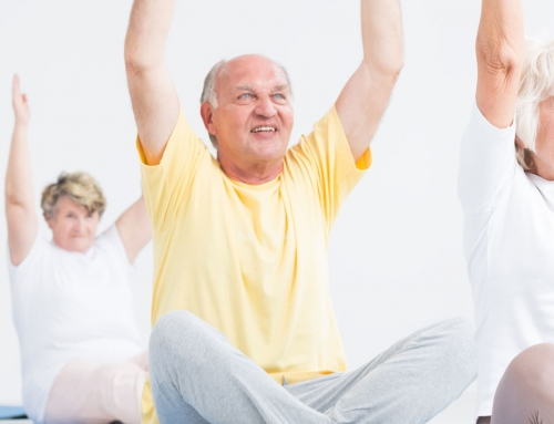 HMB: un gran aliado para la salud muscular de las personas mayores