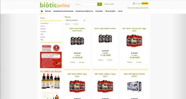 biotic-online