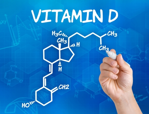 A mayores niveles de vitamina D, menor riesgo de cáncer