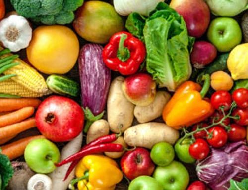 Para un verano saludable… ¡la alimentación adecuada!