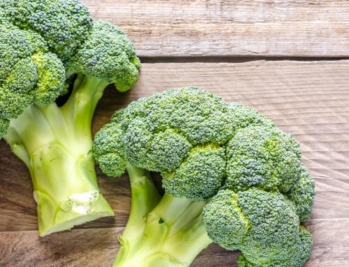 Brócoli: mucho más que un vegetal