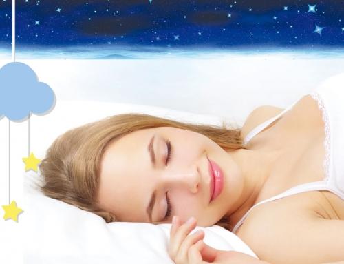 La combinación de melatonina con plantas, el descanso más natural