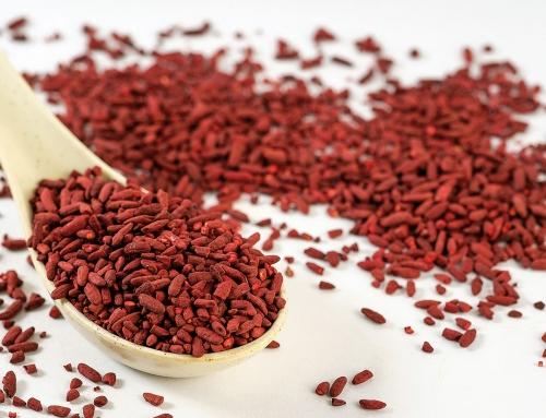 Arroz de levadura roja: útil y seguro contra el colesterol