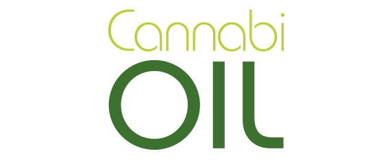 Logotipo Cannabi-Oil