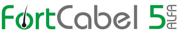 Logotipo de Fortcabel 5 alfa