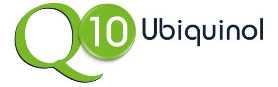 Logotipo Q10 Ubiquinol