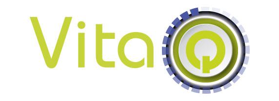 Logotipo Vita Q