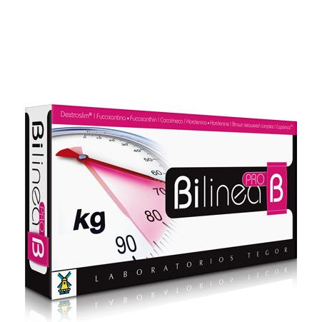 Imagen del estuche Bilinea Pro B