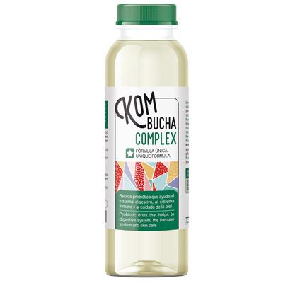 imagen de la botella de Kombuha Complex