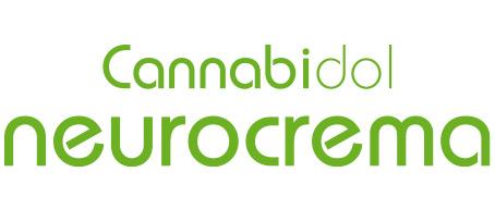 Logotipo del Cannabidol Neurocrema