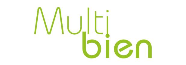 Multibien logotipo